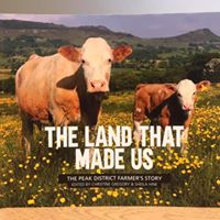 The Land that Made us - cover